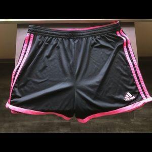Adidas Women's Dri Fit Shorts
